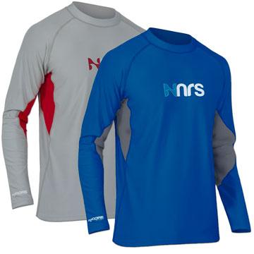 photo: NRS H2Core Lightweight Shirt long sleeve performance top