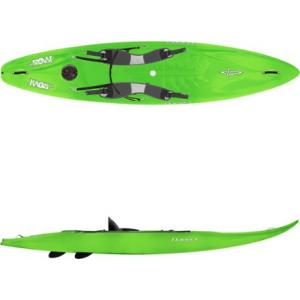 photo: Dagger Kaos 10.2 sit-on-top kayak