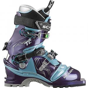 photo of a Scarpa ski/snowshoe product