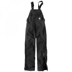 photo: Carhartt Shoreline Bib Overall waterproof pant