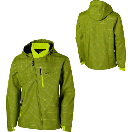 Oakley Sided Jacket