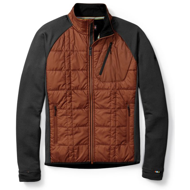 photo: Smartwool Corbet 120 Jacket synthetic insulated jacket
