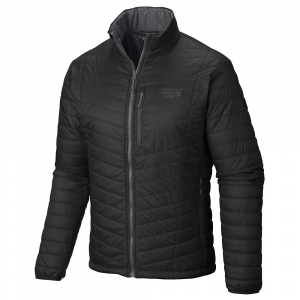 photo: Mountain Hardwear Men's Thermostatic Jacket synthetic insulated jacket
