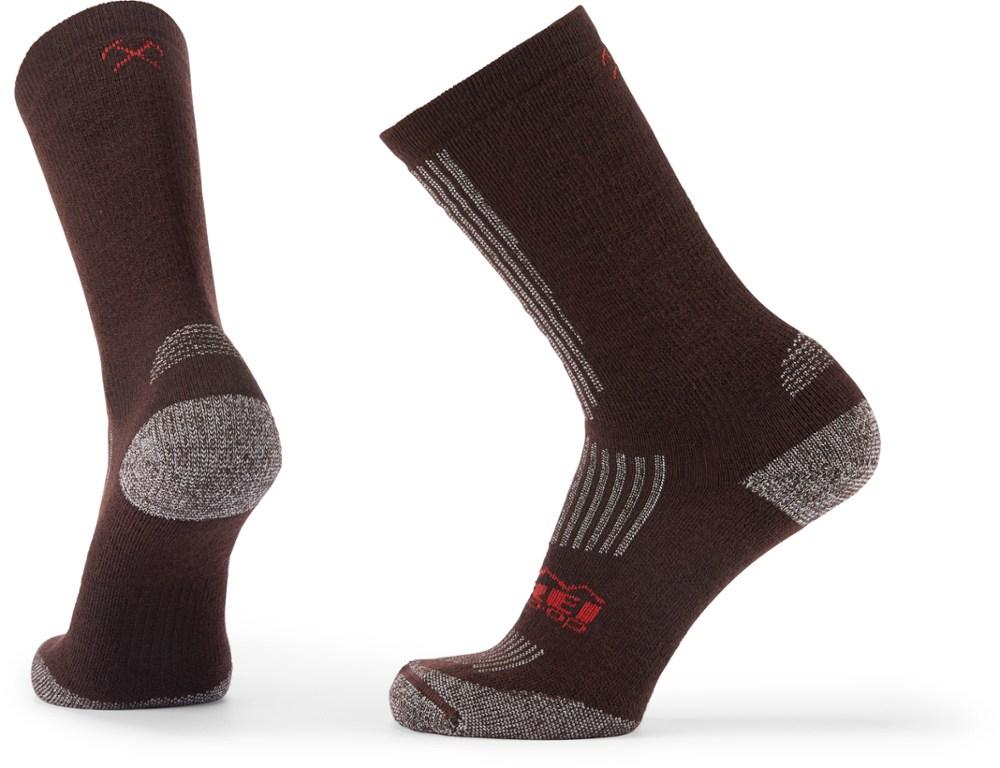 REI Merino Wool Midweight Crew Sock