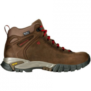 photo: Vasque Talus approach shoe