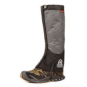 photo of a Yukon Charlie's gaiter/overboot