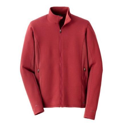 photo: REI Powerflyte Full-Zip Top fleece jacket