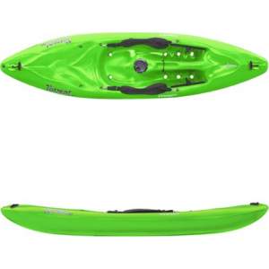 photo: Dagger Torrent 10.0 sit-on-top kayak