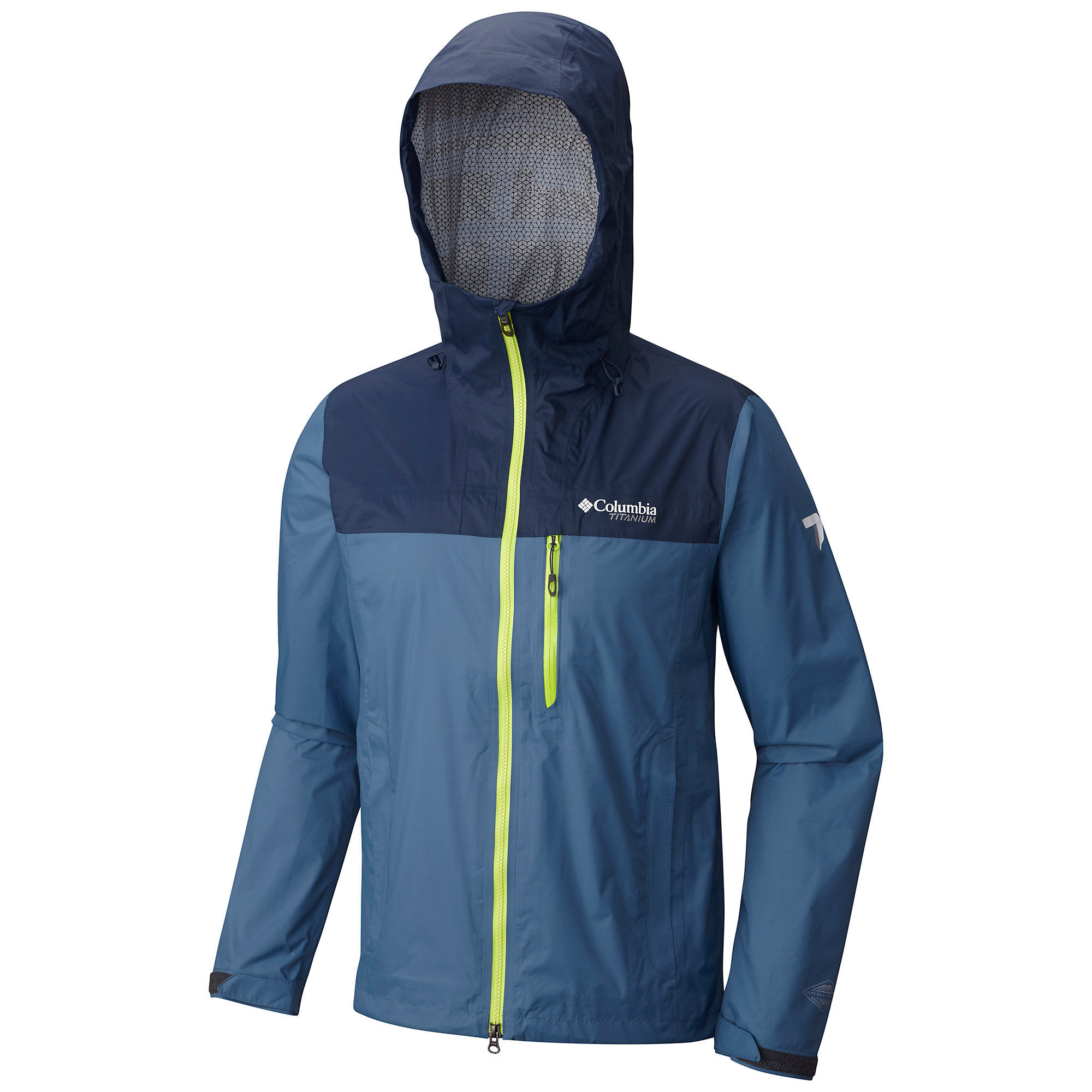 fd2c1069766 Oakley Anorak Jacket - Restaurant and Palinka Bar