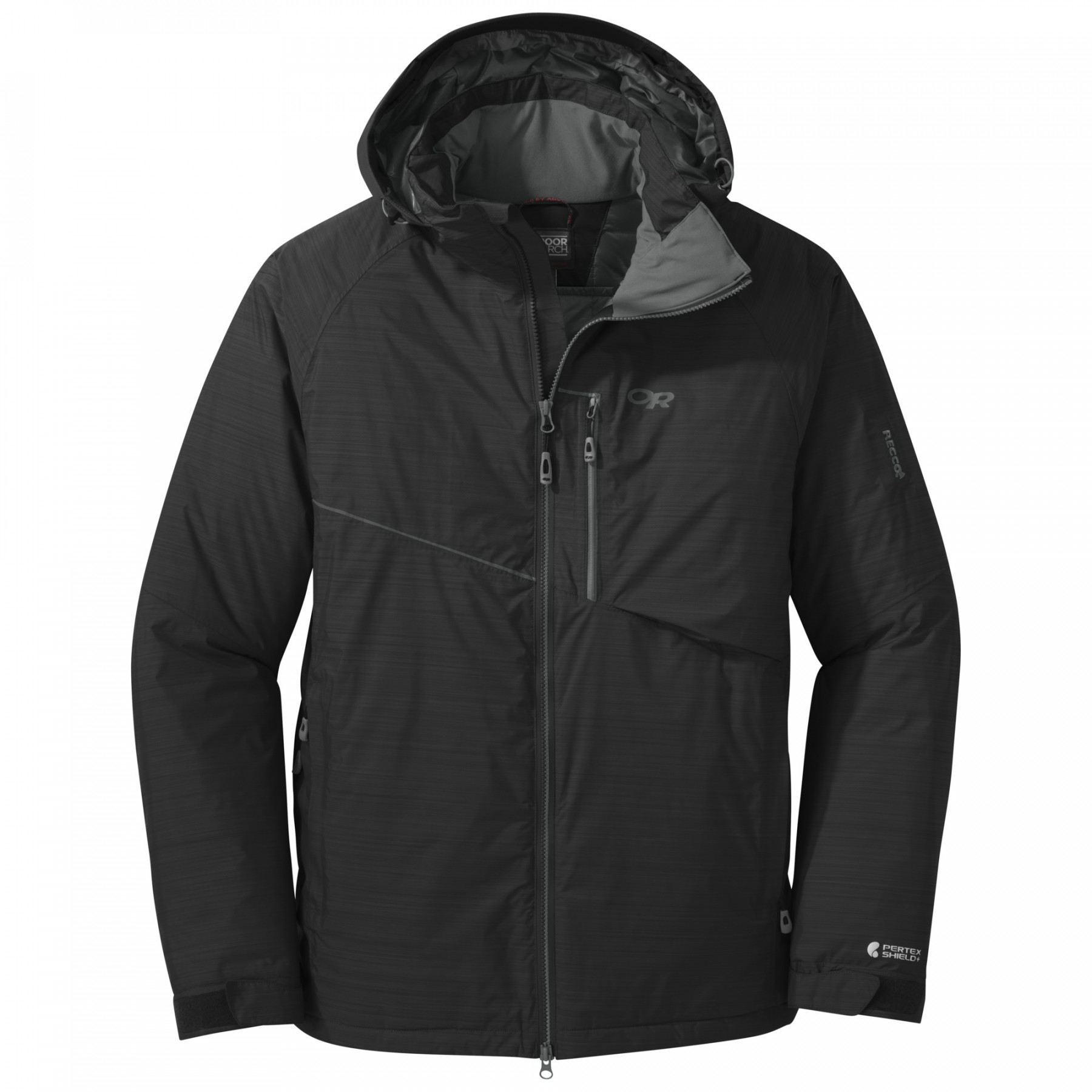 photo: Outdoor Research Stormbound Jacket snowsport jacket