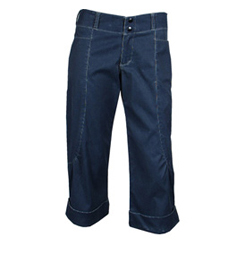 photo: Kühl Durakuhl Stretch Capri hiking pant