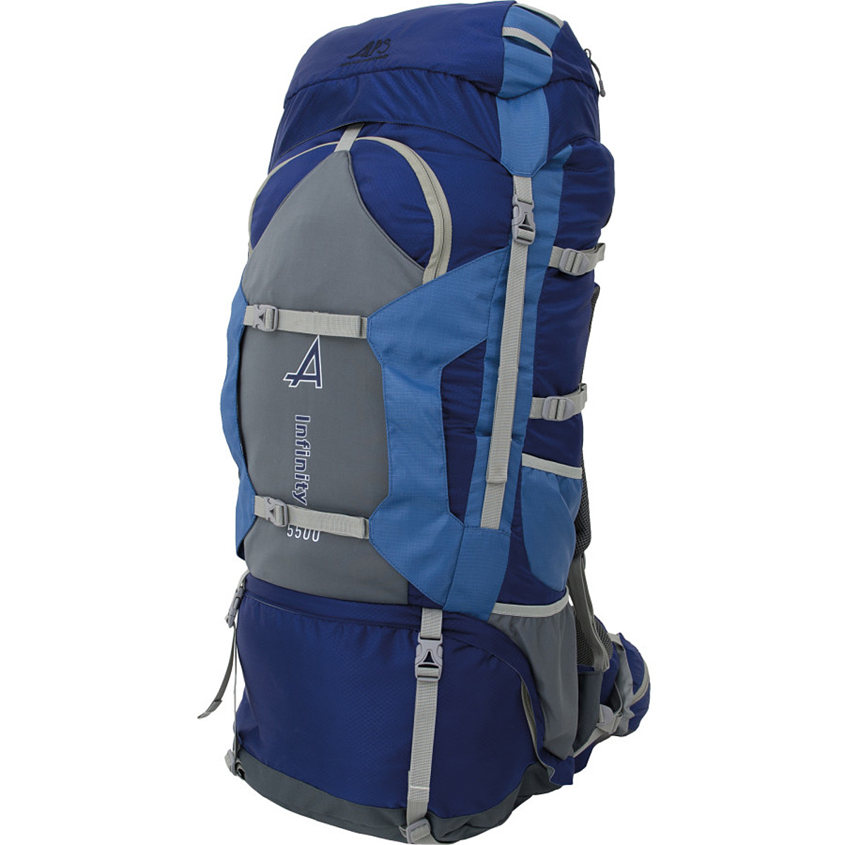 ALPS Mountaineering Infinity 5500