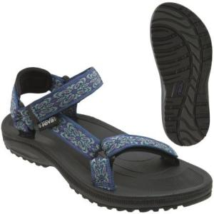 photo: Teva Women's Hurricane II sport sandal