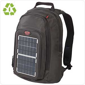 photo of a Voltaic daypack (under 2,000 cu in)