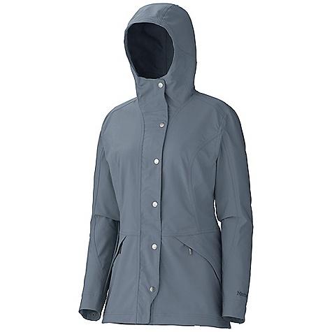 photo: Marmot Eclipse Jacket soft shell jacket