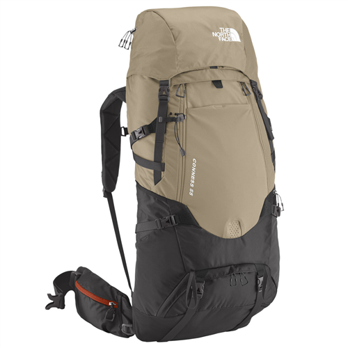 photo: The North Face Conness 55 Pack weekend pack (3,000 - 4,499 cu in)