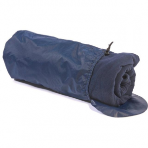photo: Equinox Lemur Fleece Camp Bag sleeping bag liner