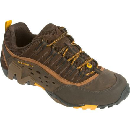 photo: Merrell Axis 2 trail shoe