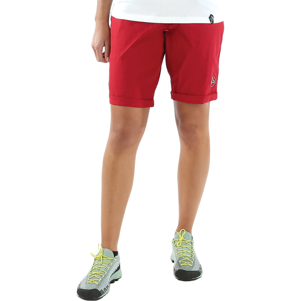 photo: La Sportiva Rocker Short active short