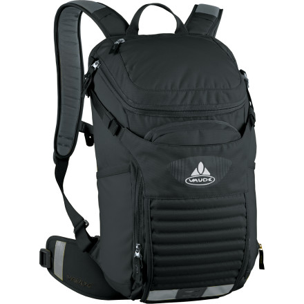 photo: VauDe Tracer 16 hydration pack