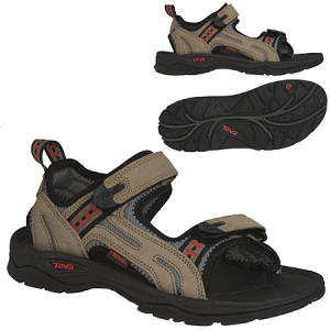 photo: Teva Spoiler 4 sport sandal