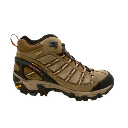 Merrell Outland Mid Waterproof