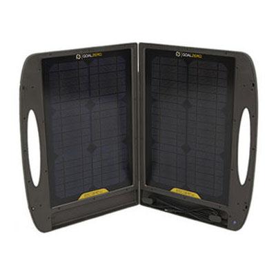 photo: Goal Zero Escape 30M solar panel