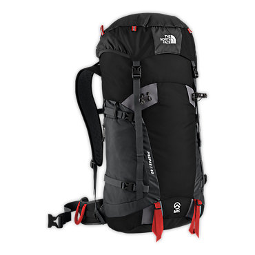 photo: The North Face Prophet 40 overnight pack (2,000 - 2,999 cu in)
