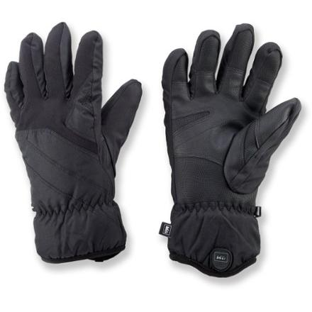 photo: REI Tahoma Winter Gloves insulated glove/mitten
