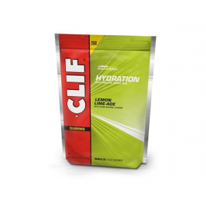 photo of a Clif drink