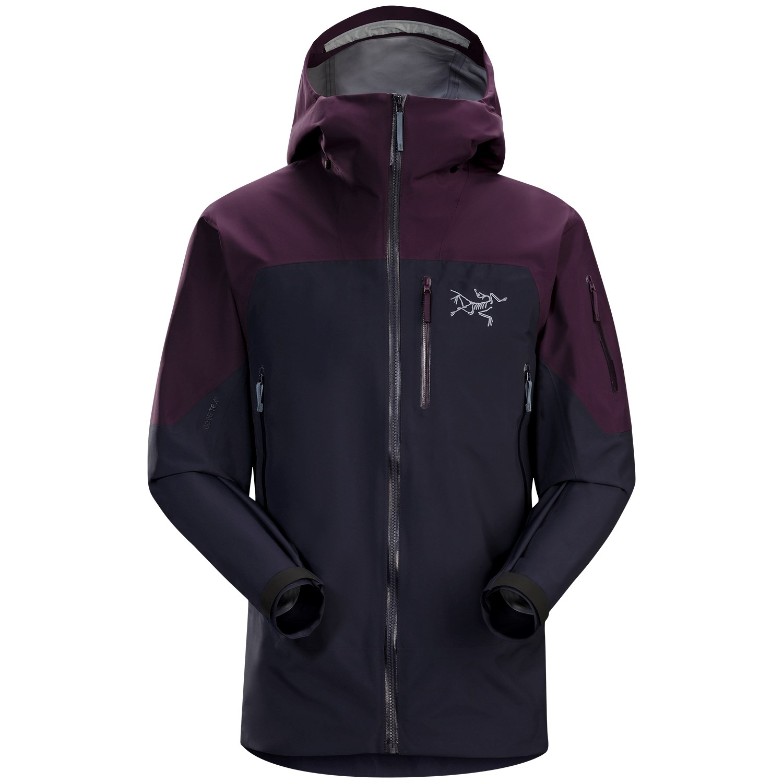 photo: Arc'teryx Sabre LT Jacket waterproof jacket