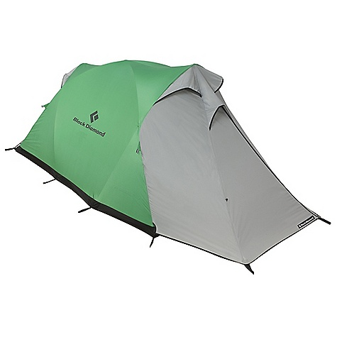 photo: Black Diamond Tempest four-season tent
