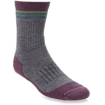 REI Merino Light Hiker Crew Sock