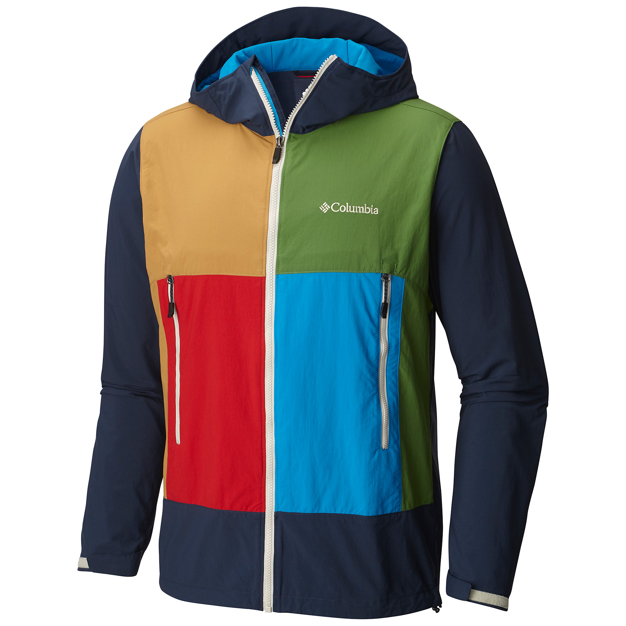 Columbia Frocks Jacket