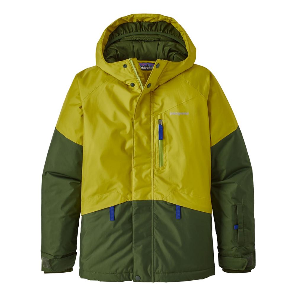 Patagonia Fresh Tracks Jacket