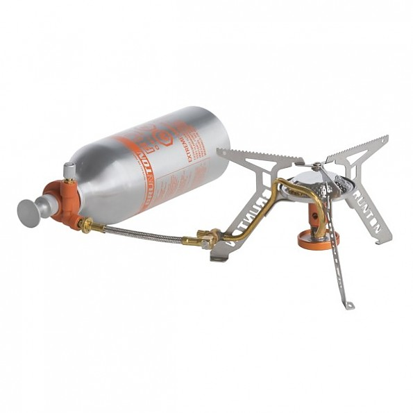 Brunton Bantam Liquid Fuel Stove