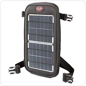 photo: Voltaic Fuse solar charger