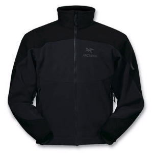 photo: Arc'teryx Women's Sigma AR Jacket soft shell jacket
