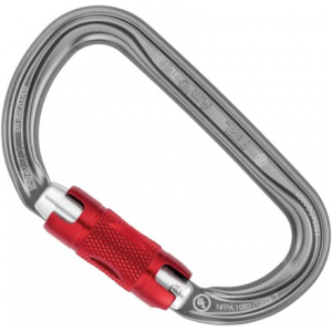 Petzl Am'D Twist-Lock