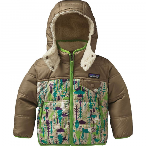 Patagonia Reversible Tribbles Jacket