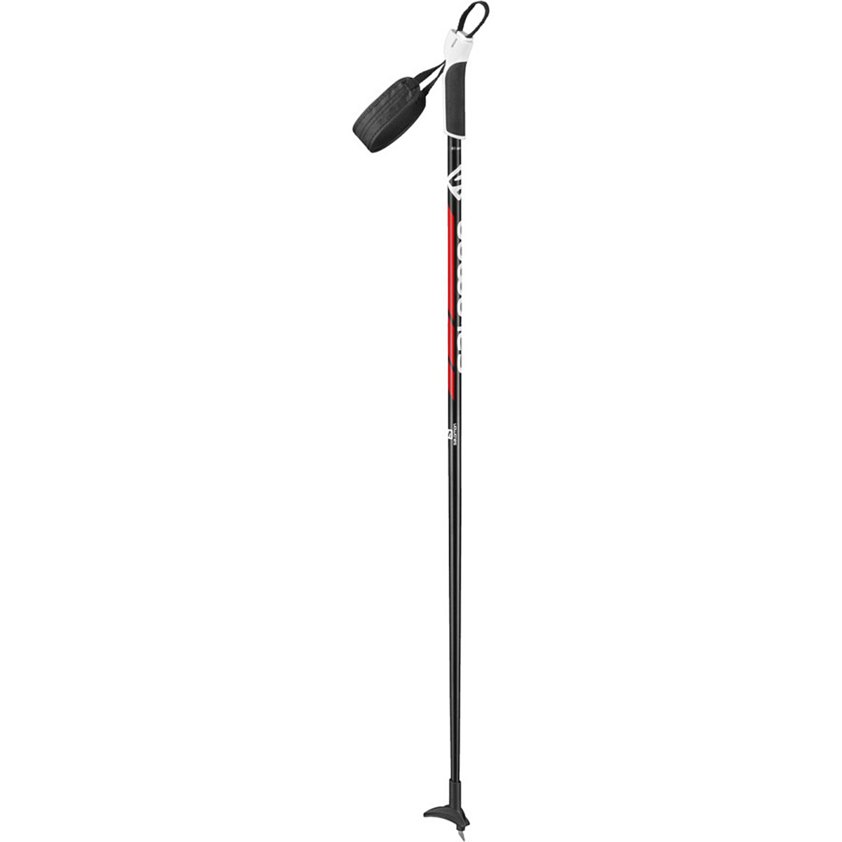photo: Salomon Escape Jr nordic touring pole