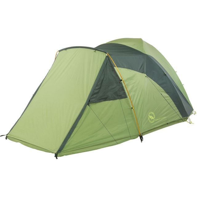 Big Agnes Tensleep Station 4