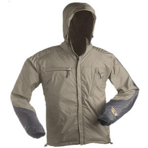 photo: Mountain Hardwear Insulated Tempest SL Jacket synthetic insulated jacket
