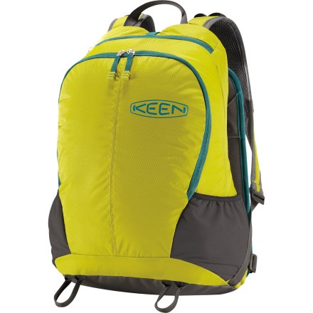 photo: Keen Springer Backseat Pack daypack (under 2,000 cu in)