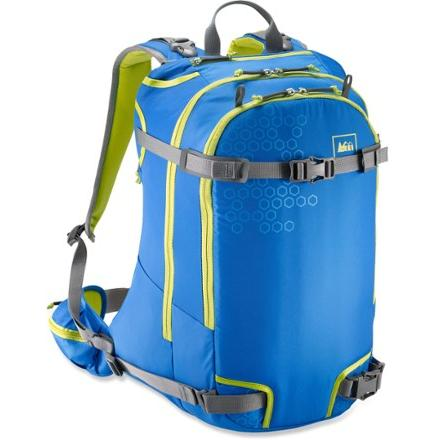 REI Fall Line 35 Snow Pack