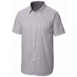 Mountain Hardwear Cleaver Short Sleeve Shirt