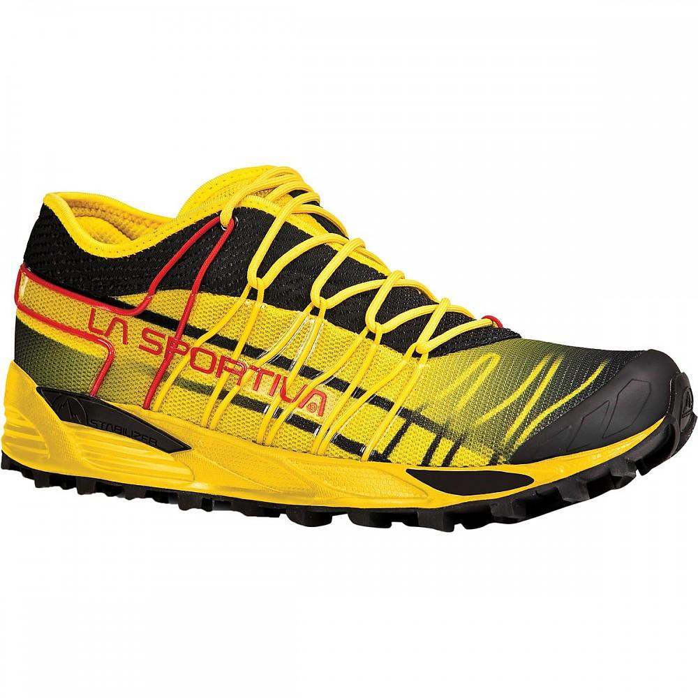 photo: La Sportiva Mutant trail running shoe