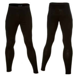 photo: Icebreaker Men's 150 Ultralite Leggings base layer bottom