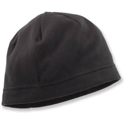 photo: REI Microfleece Cloche winter hat
