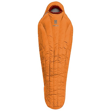photo: Sierra Designs Cal 13 3-season down sleeping bag
